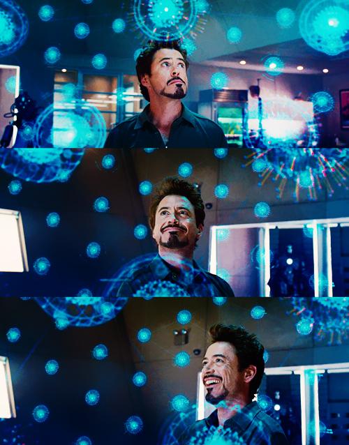 robert downey jr. robert downey jr iron man tony stark rdj ...  |Tony Stark Iron Man 2 Hair