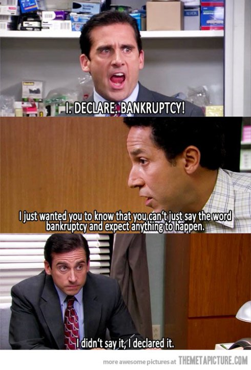 funny-Michael-Scott-yelling-The-Office