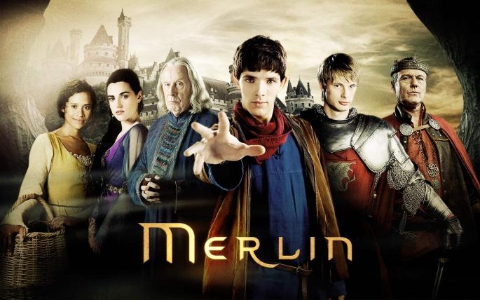 merlin-cast