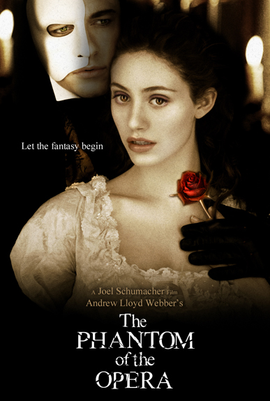 summary of the phantom of the The phantom of the opera is a melodrama in the great french tradition, full of theatrical flourishes it seems to have been written with the cinema in mind, although it was not until 1913.
