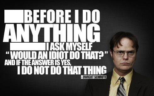 thought-dwight-schrute
