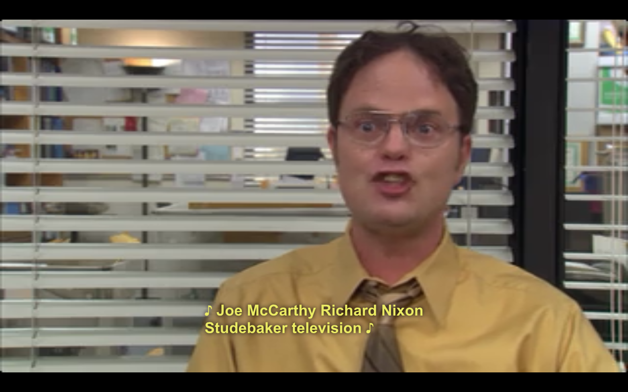 Dwight Schrute Quotes Tumblr The Image