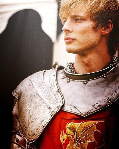 Prince Arthur Wallpaper we Meet Arthur as a Spoiled