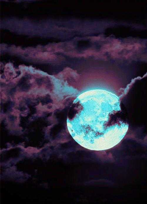 Tumblr moon