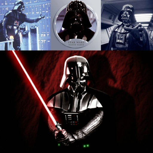 Darth Vadar, 6_Fotor_Collage