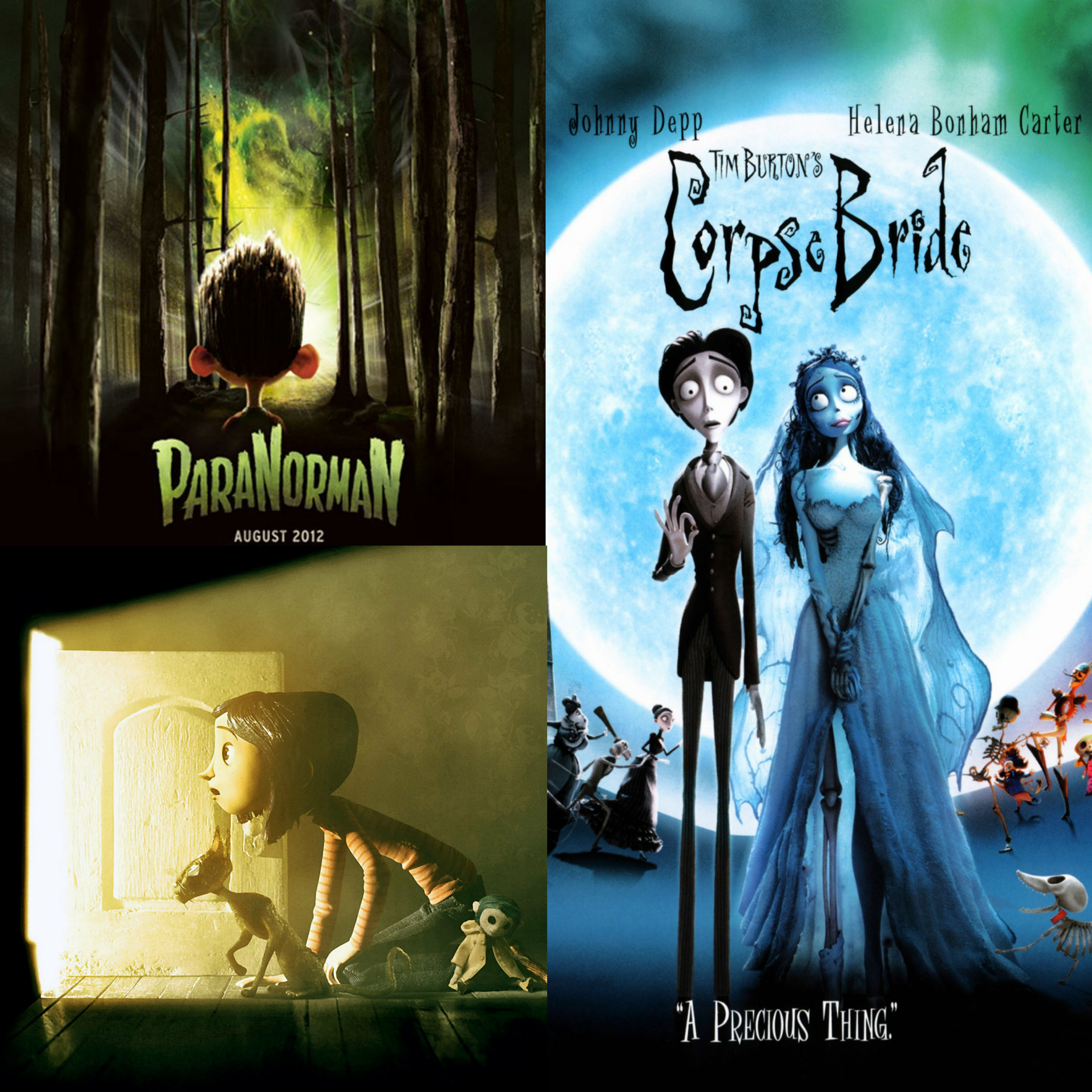 The Non Disney Tag Through Two Blue Eyes