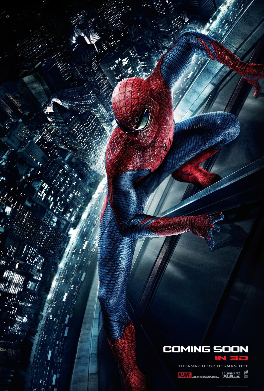 Fantastic Wallpaper Home Screen Spiderman - spidermanpsoter3  Best Photo Reference_258849.jpg