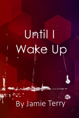 Until I Wake Up cover