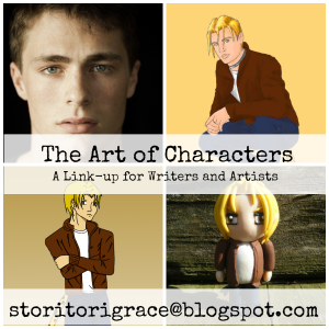 TheArtofCharactersButtonWithText2