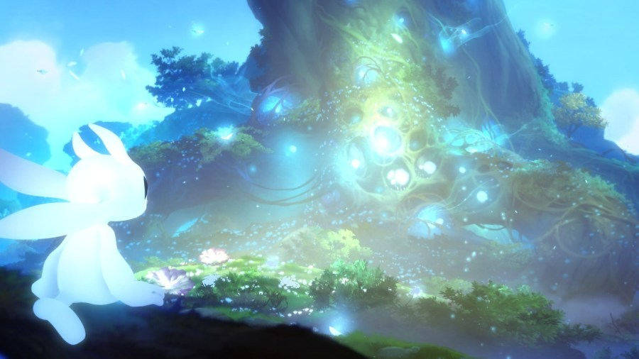 Ori-and-the-Blind-Forest-Review-Screenshot-Wallpaper-Spirit-Tree